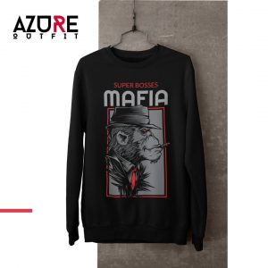Mafia Boss – Sweatshirt