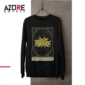 French Fries – Sweatshirt