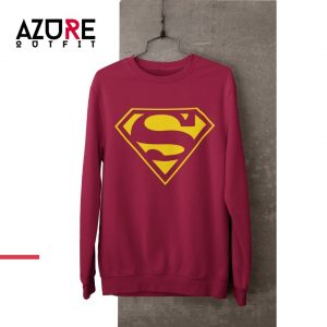 Superman – Sweatshirt